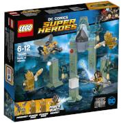 LEGO DC Comics Superheroes: La bataille d'Atlantis (76085)