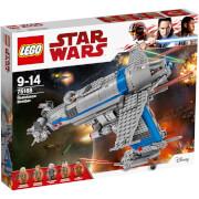 LEGO Star Wars Episode VIII: Résistance Bomber (75188)