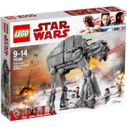 LEGO Star Wars Episode VIII: Premier Assault Walker (75189)