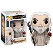 Lord Of The Rings Saruman Pop! Vinyl Figure