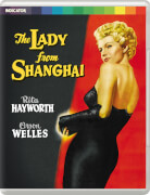 The Lady From Shanghai - Limited Edition Dual Format (Includes DVD)