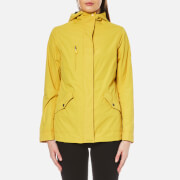 Barbour Women's Headland Jacket - Harvest Gold