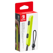 Nintendo Switch Joy-Con Controller Strap (Neon Yellow)