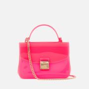 Furla Women's Candy Sugar Mini Cross Body Bag - Rodonite Fluo