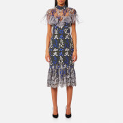 Three Floor Women's Fresco Dress - Multi Print