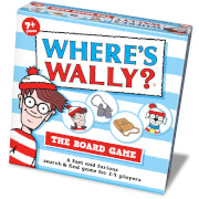 Image of Where's Wally Game