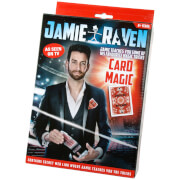 Image of Jamie Raven Card Sharp