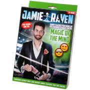 Image of Jamie Raven Magic of the Mind