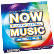 Jeu Now That's What I Call Music