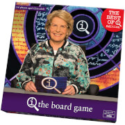 Image of Best of QI Board Game