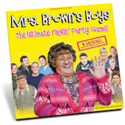 Image of Mrs Brown's Boys Party Game - 'Feck' Version