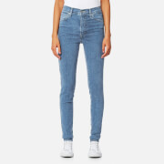 Levi's Women's Mile High Super Skinny Jeans - Cast Away
