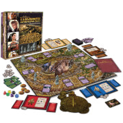Image of Jim Henson's Labyrinth: The Board Game