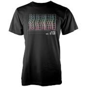 T-Shirt Homme I'm So Retro Vo Maria -Noir