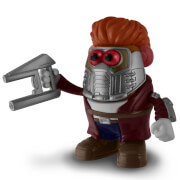 Figurine Mr Patate Star Lord Marvel - Poptater