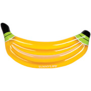Sunnylife Luxe Lie-On Banana Float