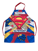 Apron Superman