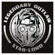 Impression sur Toile Gardiens de la Galaxie Vol.2 (Legendary Outlaw)
