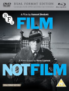 Film / Notfilm (Dual Format)