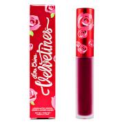 Купить Lime Crime Matte Velvetines Lipstick (Various Shades) - Beet It