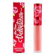 Lime Crime Matte Velvetines Lipstick (Various Shades) - Bleached фото