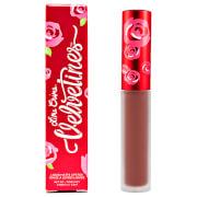 Купить Lime Crime Matte Velvetines Lipstick (Various Shades) - Cindy
