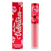 Купить Lime Crime Matte Velvetines Lipstick (Various Shades) - Cupid
