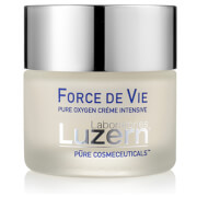 Luzern Laboratories Force De Vie Eye Contour Creme