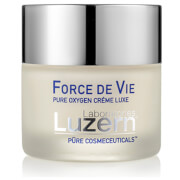 Luzern Laboratories Force De Vie Pure Oxygen Creme Luxe