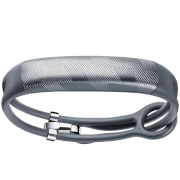 Jawbone UP2 Sleep and Activity Tracker - Gun Metal