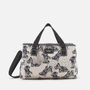 Radley Women's Folk Dog Medium Multiway Bag - Chalk