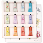 Crabtree & Evelyn Hand Therapy Gift Set 12 x 25g (Worth £96)