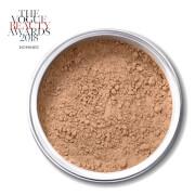 Рассыпчатая пудра-основа EX1 Cosmetics Pure Crushed Mineral Powder Foundation 8 г (различные оттенки) - 3.5 фото