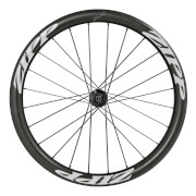 Image of Zipp 302 Carbon Clincher Disc Brake Rear Wheel - White Decal - Shimano/SRAM