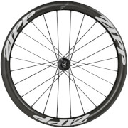 Zipp 302 Carbon Clincher Disc Brake Rear Wheel - White Decal