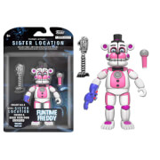 Figura de Acción Articulada Funtime Freddy - Five Nights at Freddy's