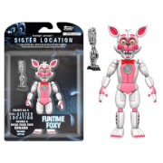Figurine Articulée Funko Fun Time Foxy Five Nights at Freddy's -13 cm