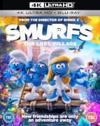 Smurfs: The Lost Village - 4K Ultra HD