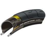 Image of Continental Grand Prix Wired Clincher Road Tyre - 700c x 25mm