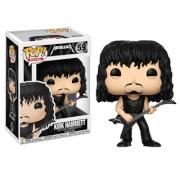 Figurine Pop! Kirk Hammett Metallica