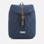 Barbour Women's Saltburn Backpack - Navy