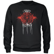 Sweat Homme I Survived Hellmouth Buffy Contre les Vampires