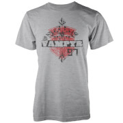 T-Shirt Homme Vampyr Buffy Contre les Vampires