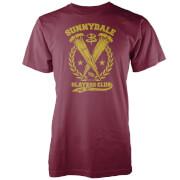 Buffy The Vampire Slayer Sunnydale Slayers Club T-Shirt