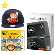New Nintendo 3DS XL Builder Bundle