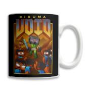 Xisuma Doomvoid Mug