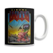 Xisuma DoomVoid III Wastelands Mug