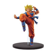 Figurine Banpresto Super Son Goku Fes!! Vol. 1 Dragon Ball