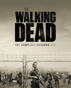 The Walking Dead - Season 1-7