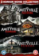Image of Amityville Horror Triple Pack